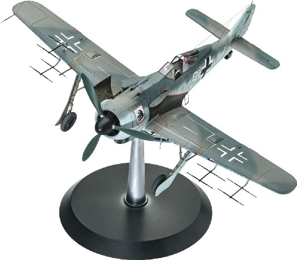 Revell 03926 Focke Wulf Fw 190 A-8 Nightfighter
