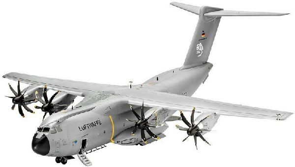 Revell 03929 Airbus A400M Luftwaffe