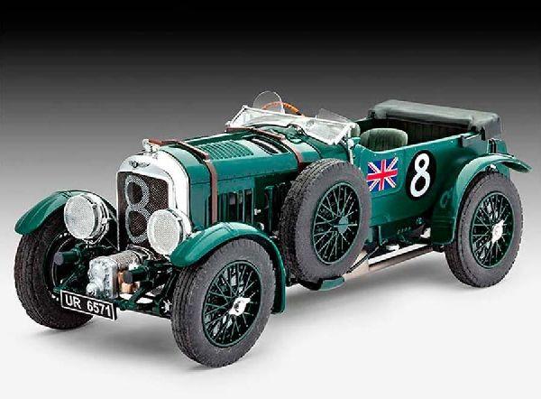 Revell 07007 Bentley Blower