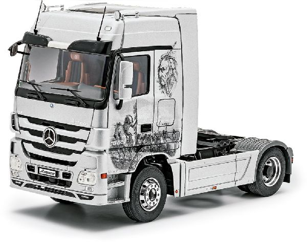 Revell 07425 Mercedes Benz Actros MP3