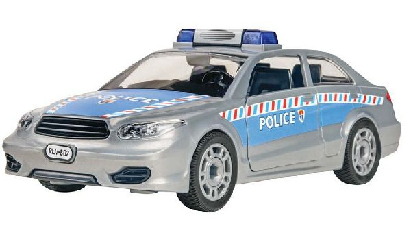 Revell 451002 Police Car Junior