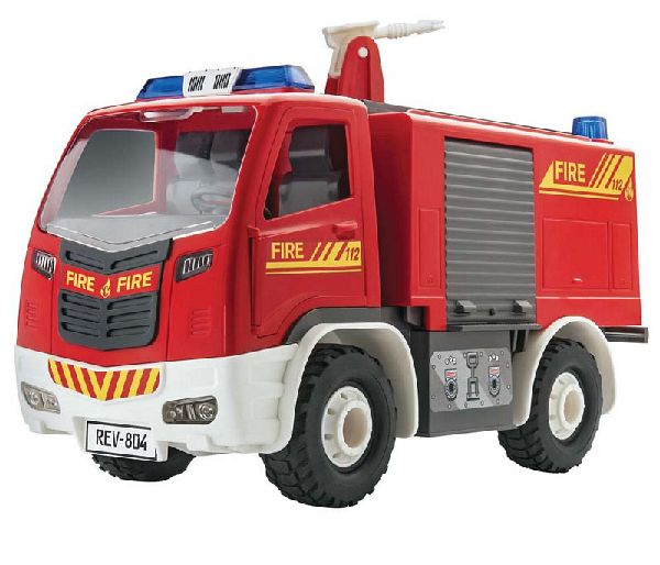 Revell 451004 Fire Truck Junior