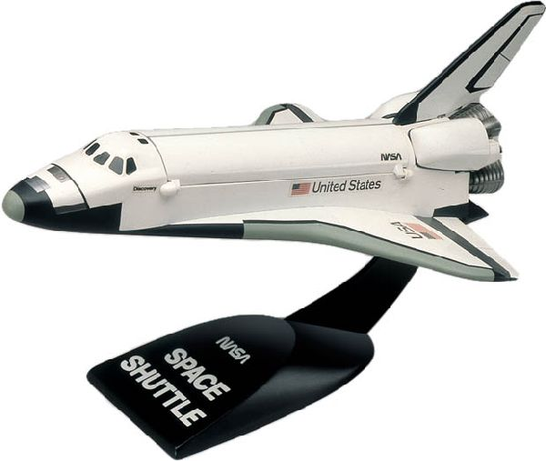 Revell 851188 Snap Space Shuttle