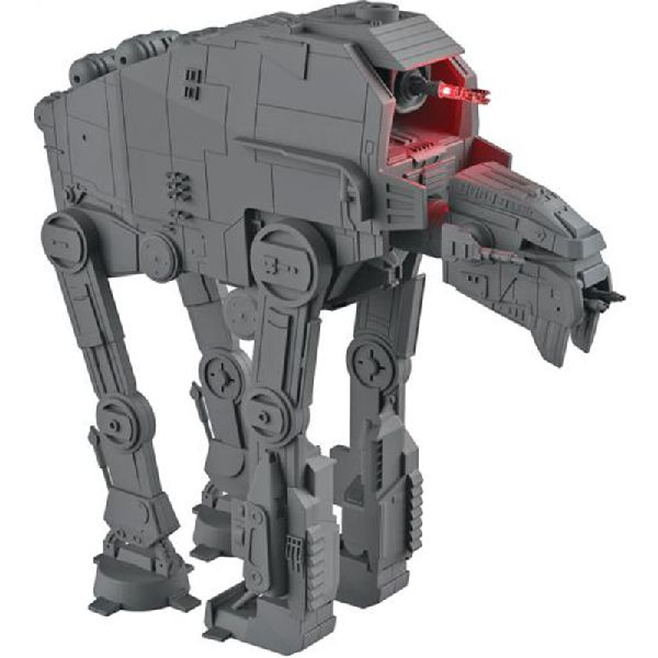 Revell 851649 First Order Heavy Assault AT-M6 Walker