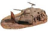 Revell 03212 1-76 T-34-76 Tank 1940 Version