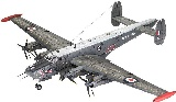 Revell 03873 Avro Shackleton MR 3