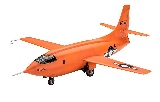 Revell 03888 Bell X-1 1rst Supersonic