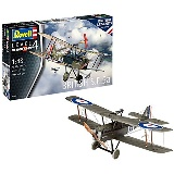 Revell 03907 British Legends British S E 5A