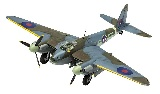Revell 03923 D H Mosquito Bomber