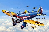 Revell 03990 P-26A Peashooter