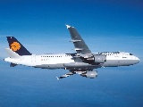 Revell 04267 Airbus A320 Lufthansa