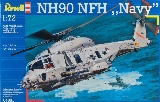 Revell 04651 NH90 NFH Marine Helicopter