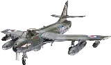 Revell 04703 Hawker Hunter FGA9 F58
