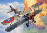 Revell 04730 SPAD XIII WW1 Fighter