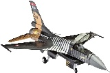Revell 04844 1:72 F-16 C Solo Turk