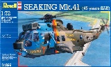 Revell 04899 Sea King Mk41 Anniversary