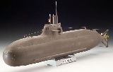 Revell 05019 1:144 New German Sub U212 -IT