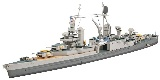 Revell 05111 1-700 Uss Indianapolis CA-35