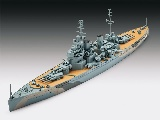 Revell 05135 HMS Prince of Wales