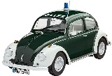 Revell 07035 VW Beetle Police