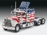Revell 07429 Marmon Conventional Stars Stripes