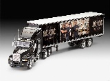 Revell 07453 Truck and Trailer AC-DC Limited Edition