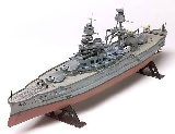 Revell 850302 Uss Arizona Battleship