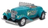 Revell 850882 1-24 32 Ford Street Rod