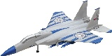 Revell 851377 Snap F15 Eagle Blister Card