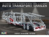 Revell 851509 Auto Transport Trailer