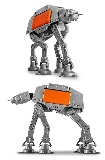 Revell 851636 Imperial AT-ACT Cargo Walker Rogue One