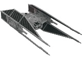 Revell 851647 Kylo Rens TIE Fighter