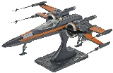 Revell 851825 Star Wars Poes X Wing Fighter