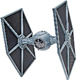 Revell 851875 Snap Star Wars TIE Fighter