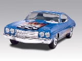 Revell 851932 1:25 SnapTite Easy Kit 70 Chevell ss 454