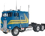 Revell 851964 SnapTite Peterbilt Cabover