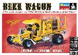 Revell 852453 Beer Wagon