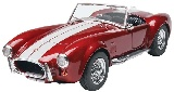 Revell 854011 Monogram 1:24 Shelby Cobra 427