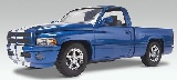 Revell 854017 Monogram 1:25 Scale Dodge Ram VTS Pickup