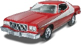 Revell 854023 Starsky and Hutch Ford Torino