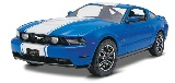 Revell 854272 1:25 2010 Ford Mustang GT Coupe
