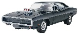 Revell 854319 Fast and Furious 1970 Dodge Charger