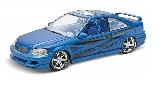 Revell 854331 Honda Civic Si Coupe