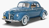 Revell 854371 Monogram 1 25 40 Ford Standard Coupe