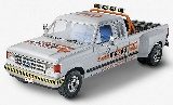 Revell 854376 1991 Ford F-350 Dually
