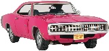 Revell 854381 1970 Dodge Charger R-T