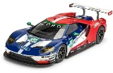 Revell 854418 Ford GT Racing LeMans
