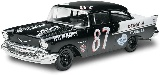Revell 854441 57 Chevy Black Widow 2 in 1