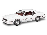 Revell 854496 1986 Chevrolet Monte Carlo SS 2N1