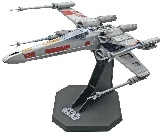 Revell 855091 Star Wars X Wing Fighter